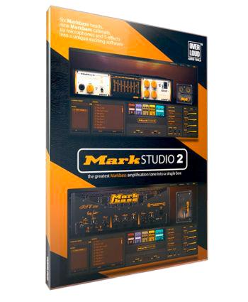 Mark Studio 2   Overloud