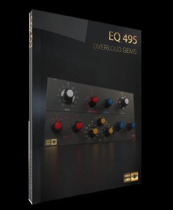 EQ495 box