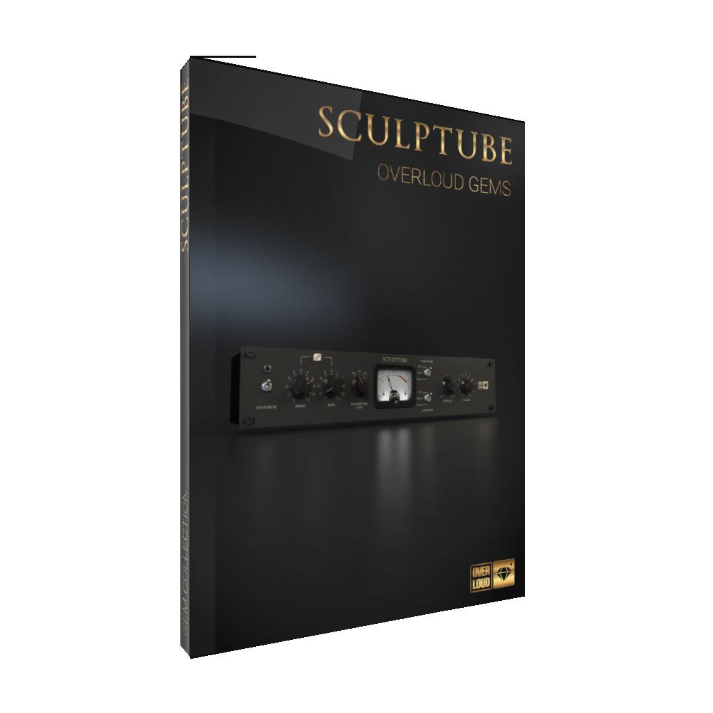 Sculptube
