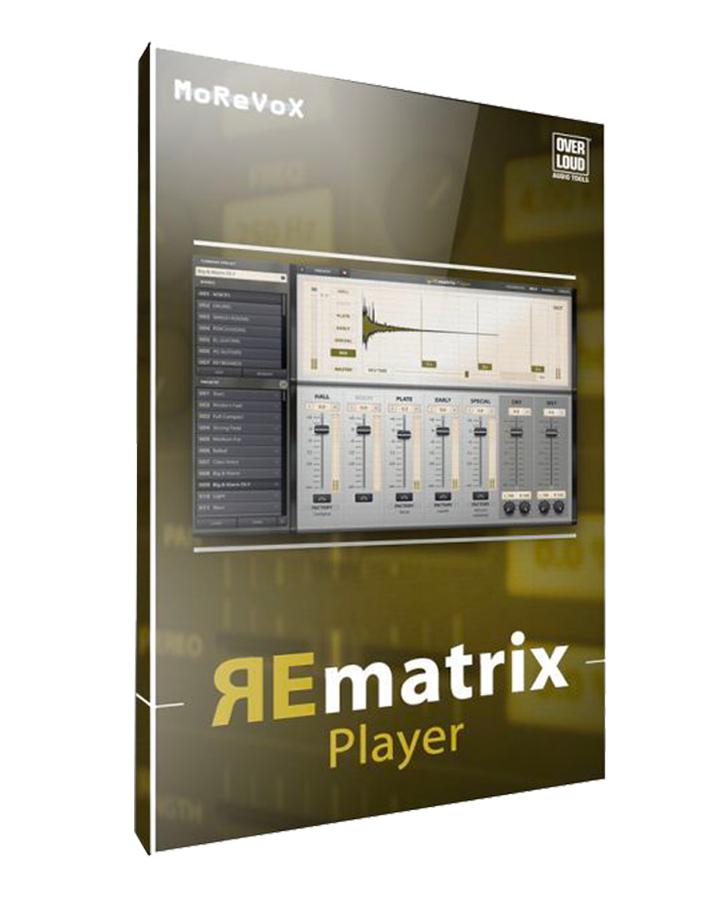 Rematrix Player