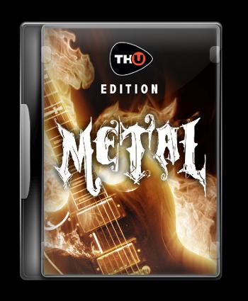 TH-U Metal   Overloud