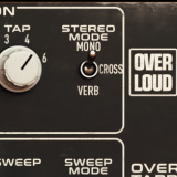 Cross and Reverb modes