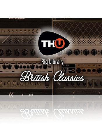 TH-U British Classics