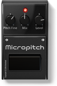 Micropitch