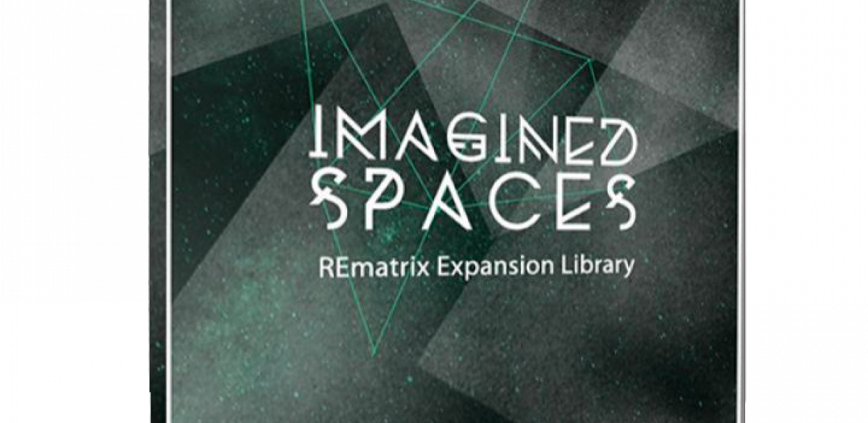 Imagined Spaces - REmatrix Library