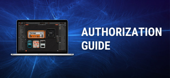 How to authorize