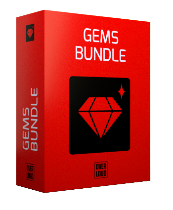 Gems Bundle