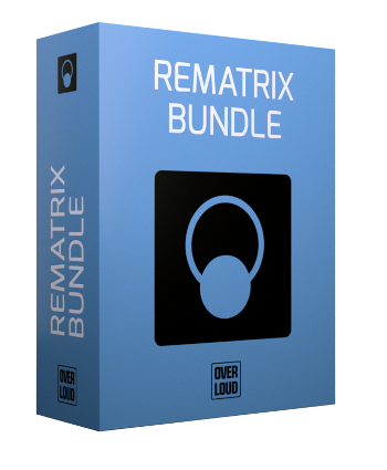 REmatrix Bundle