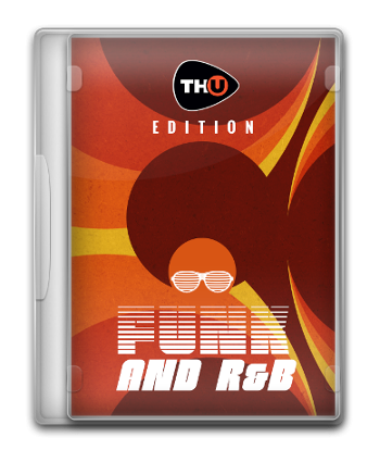 TH-U Funk and R&B