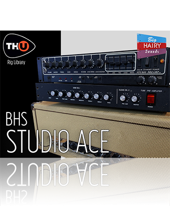 BHS Studio ACE