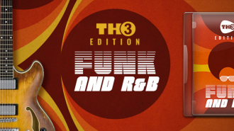 TH3 Funk and R&B