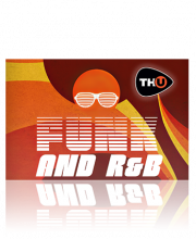 TH-U Funk and R&B Box