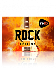 TH-U Rock Box